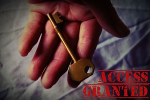 Access access granted