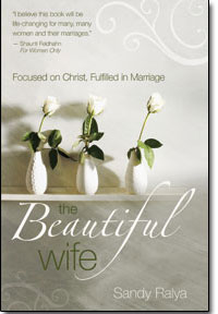 Beautiful Wife book cover