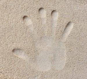 Hand Imprint