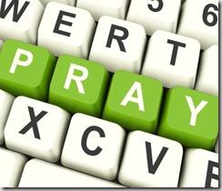 PrayerKeys