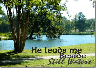 Psalms 23:2