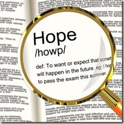 HopeDefined