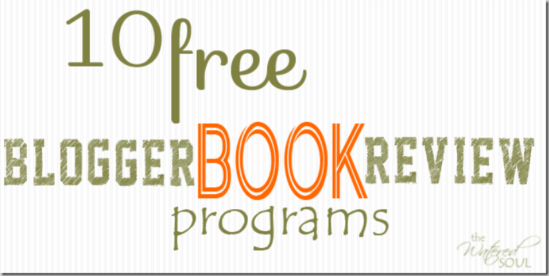 10-Book-Review-Programs
