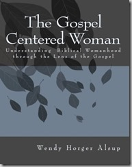 The Gospel Centered Woman_cover