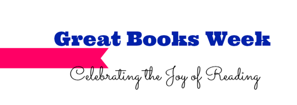 Great Books Week Banner