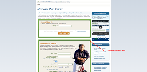 Medicare Plan Finder for Health  Prescription Drug and Medigap plans