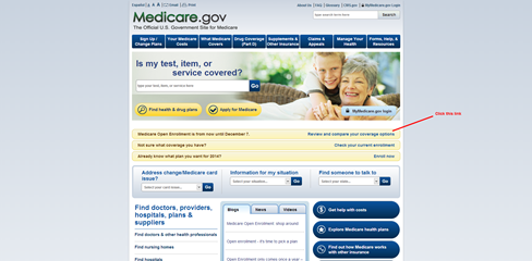 Medicare.gov  the official U.S. government site for Medicare